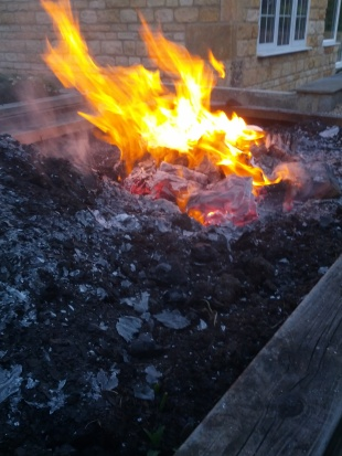 The funeral pyre of my marriage and divorce