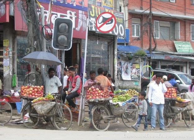 fruitsellers