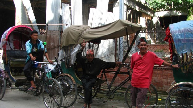 Escaping India For A <b><i>Discount Holidays ©</i></b> Holiday In Nepal.
