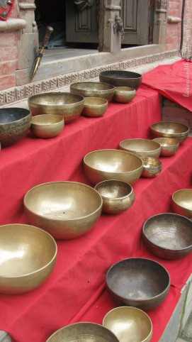 singiing bowls