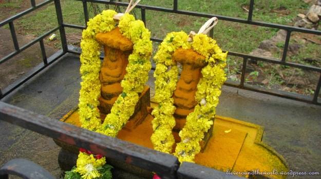 thenmala temple 2
