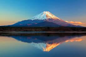Mount fuji 2